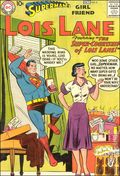 Superman's Girlfriend Lois Lane (1958) 4