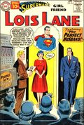 Superman's Girlfriend Lois Lane (1958) 24