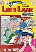 Superman's Girlfriend Lois Lane (1958) 30