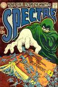 Spectre (1967 1st Series) 9