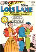 Superman's Girlfriend Lois Lane (1958) 31