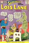 Superman's Girlfriend Lois Lane (1958) 33