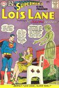 Superman's Girlfriend Lois Lane (1958) 33