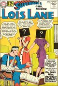 Superman's Girlfriend Lois Lane (1958) 38