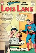 Superman's Girlfriend Lois Lane (1958) 43
