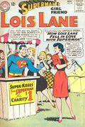 Superman's Girlfriend Lois Lane (1958) 53