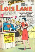 Superman's Girlfriend Lois Lane (1958) 53