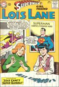 Superman's Girlfriend Lois Lane (1958) 56