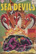 Sea Devils (1961) 6
