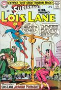 Superman's Girlfriend Lois Lane (1958) 58
