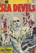 Sea Devils (1961) 7