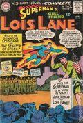 Superman's Girlfriend Lois Lane (1958) 62