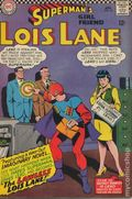 Superman's Girlfriend Lois Lane (1958) 64