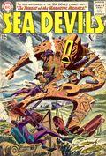 Sea Devils (1961) 12