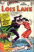 Superman's Girlfriend Lois Lane (1958) 70