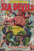 Sea Devils (1961) 14