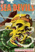 Sea Devils (1961) 16