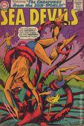 Sea Devils (1961) 18