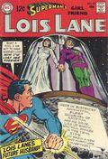 Superman's Girlfriend Lois Lane (1958) 90