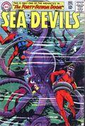 Sea Devils (1961) 21