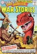 Star Spangled War Stories (1952 DC #3-204) 124