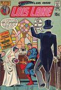 Superman's Girlfriend Lois Lane (1958) 108