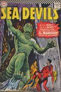Sea Devils (1961) 28