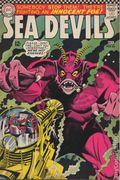 Sea Devils (1961) 31