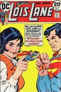 Superman's Girlfriend Lois Lane (1958) 134
