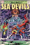 Sea Devils (1961) 33