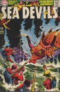 Sea Devils (1961) 34