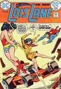 Superman's Girlfriend Lois Lane (1958) 136