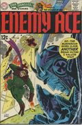 Star Spangled War Stories (1952 DC #3-204) 143