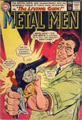 Metal Men (1963 1st Series) 7