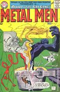 Metal Men (1963 1st Series) 10
