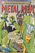 Metal Men (1963 1st Series) 13