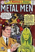 Metal Men (1963 1st Series) 17