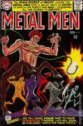 Metal Men (1963 1st Series) 19