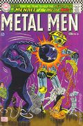 Metal Men (1963 1st Series) 26