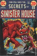 Secrets of Sinister House (1972) 8