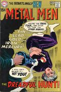 Metal Men (1963 1st Series) 40