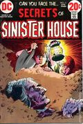 Secrets of Sinister House (1972) 11