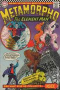 Metamorpho (1965 1st Series) 6