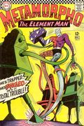 Metamorpho (1965 1st Series) 9
