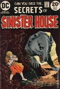 Secrets of Sinister House (1972) 13