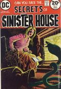 Secrets of Sinister House (1972) 14
