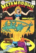 Metamorpho (1965 1st Series) 16
