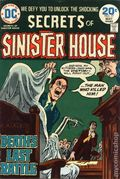 Secrets of Sinister House (1972) 17