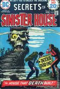 Secrets of Sinister House (1972) 18