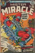 Mister Miracle (1971 1st Series) 6